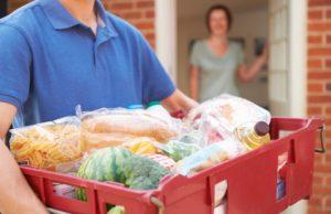 compra online alimentación