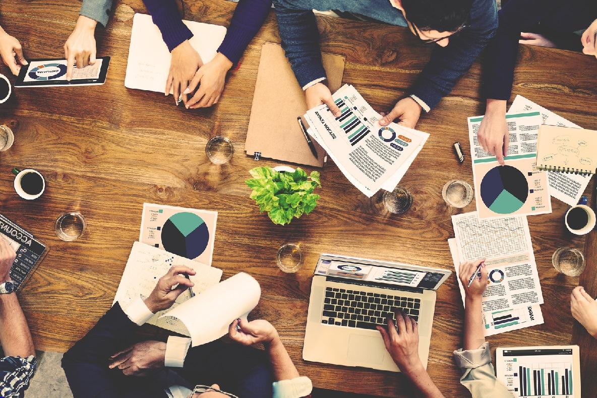 Estrategia: se trata de clientes, no de la competencia
