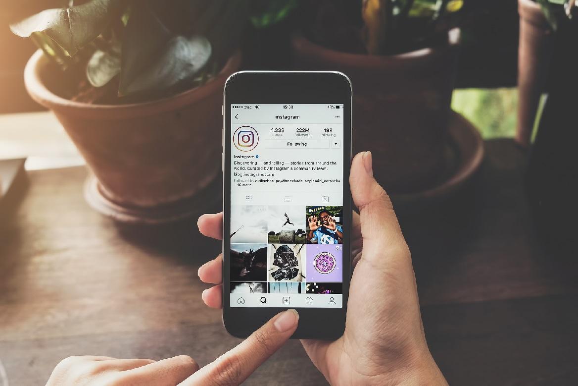 5 acciones en Instagram que cualquier empresa tiene que llevar a cabo