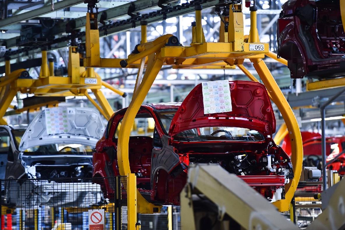 Los grandes fabricantes del automóvil se alían para sobrevivir