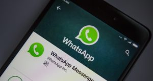 whatsapp pago online