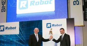 Robot SA