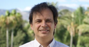 Gonzalo Pérez Chomón Evovelo