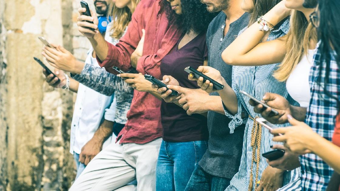 ¿Cómo compran las 6 generaciones de la era digital?