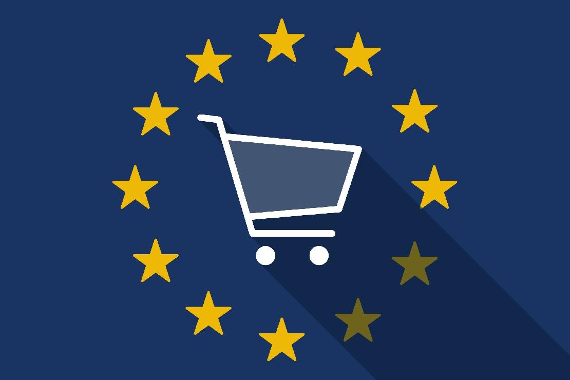 La Unión Europea elimina el geobloqueo en las compras por internet