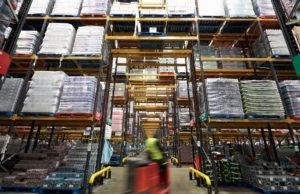 mercado logístico