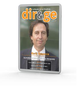 Revista DIR&GE