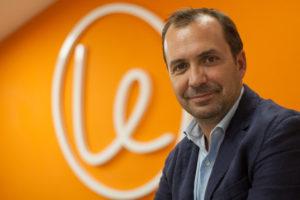 Rodolfo Puente, cofundador de Lógica Ecommerce