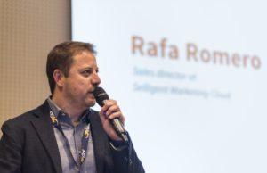 Rafa Romero smart data
