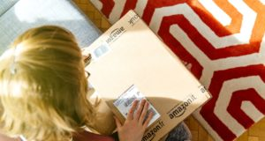 amazon flex repartidores