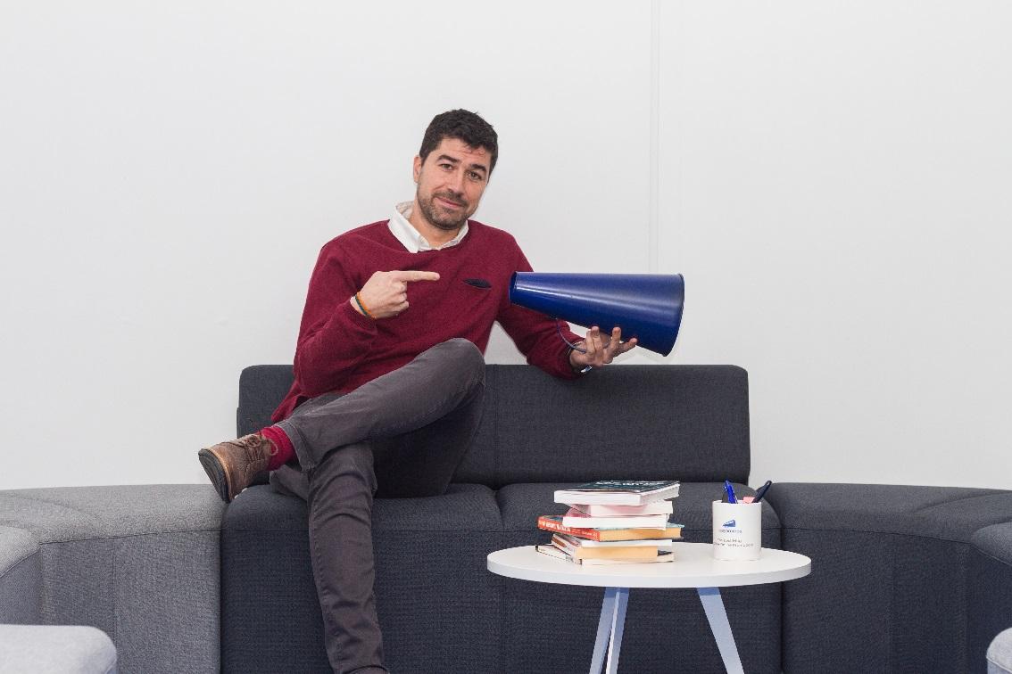 Entrevista a Carles Bonfill,CEO de Easypromos: promociones online para potenciar el engagement