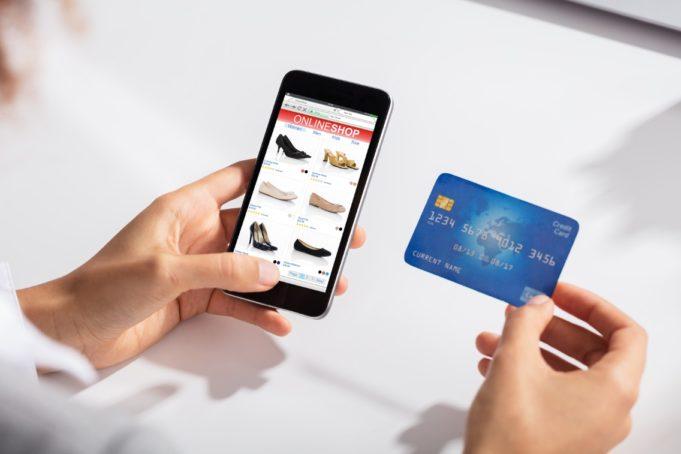 ecommerce móvil