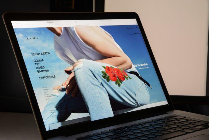 inditex ventas online