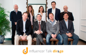 Influencer Talk fidelización video