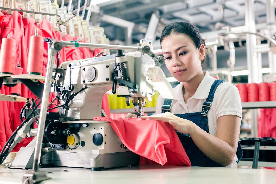 9 tecnologías disruptivas para digitalizar la moda