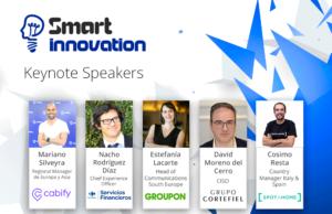 Smart Innovation 2018