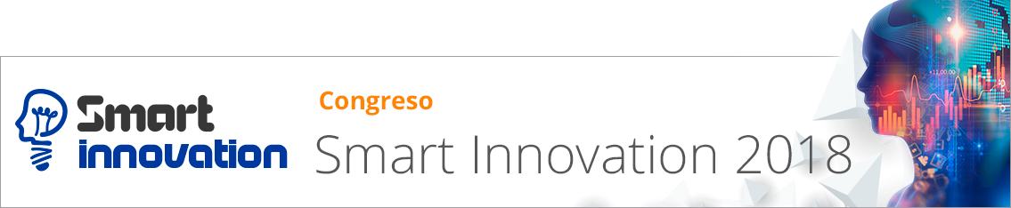Congreso Smart Innovation 2018