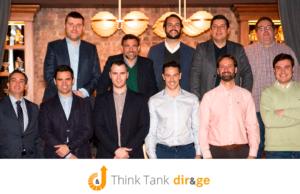 Think Tank ecommerce modelos consumo