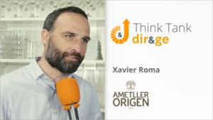 Xavier Roma - Think Tank fidelización creatividad