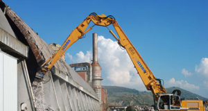 Lezama demoliciones productividad