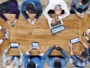 directivos modelos de negocio digitales
