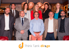 Think Tank 24 abril 2018 - Innovación