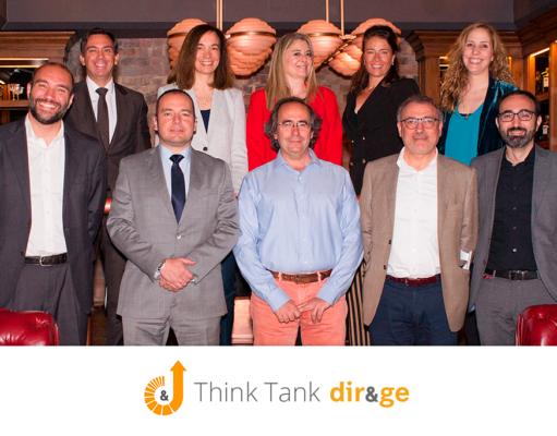 Think Tank 24 abril 2018 - Innovación