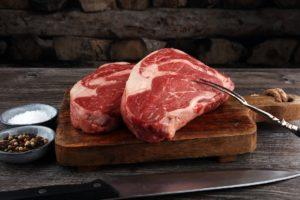 resonancia carne