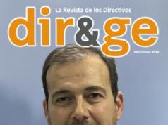 Revista DIR&GE Abril-Mayo 2018