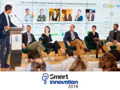 smar tinnovation 2018 innovación