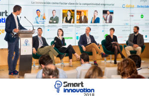 smar tinnovation 2018 innovación