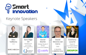 speakers 2 smart innovation 2018