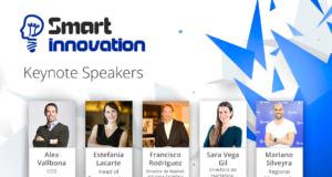 speakers 3 smart innovation 2018