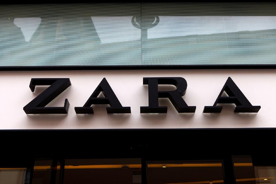 Zara AR: la gran apuesta de Inditex por la realidad aumentada