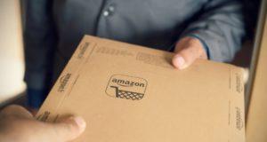 Amazon repartidores