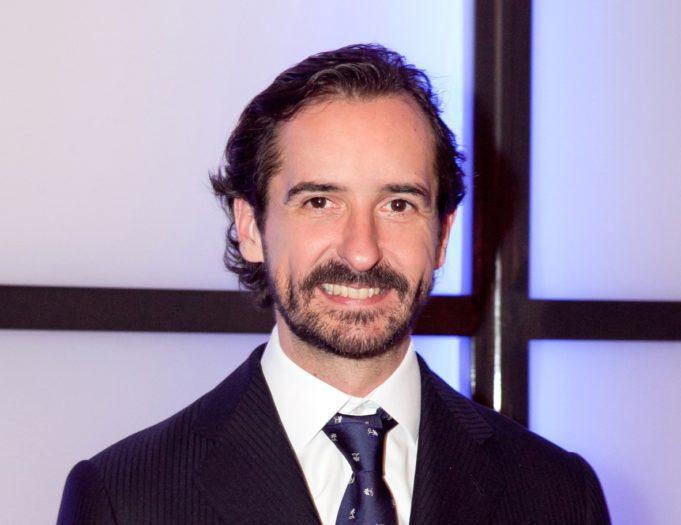 Arturo de las Heras CEF UDIMA