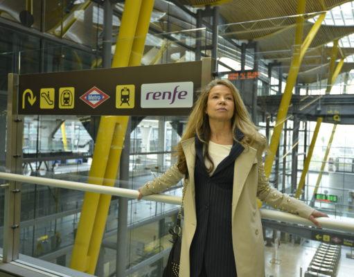 Ana Ruiz Jiménez, directora de TD&T
