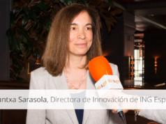Arantxa Sarasola | Ing Direct - TT Prodware equipos multidisciplinares