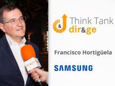 Francisco Hortigüela - samsung | TT Prodware tecnología