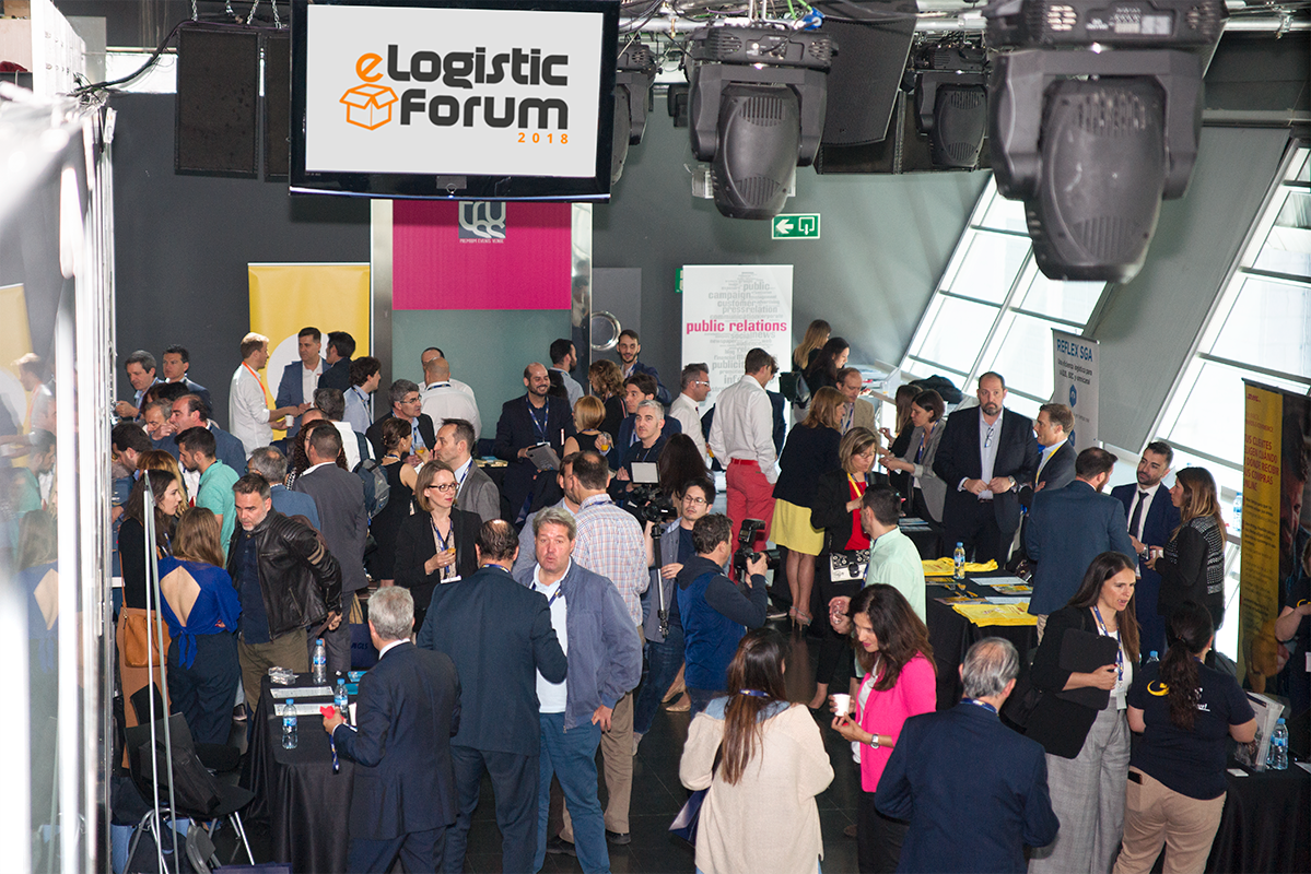 Networking - eLogistic Forum 2018