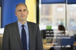 Pablo Couso Datisa