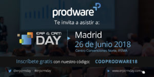 erp&crm day promocional
