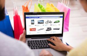 compra online rebajas