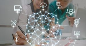 inteligencia artificial perfiles