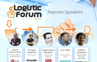 speakers 2 eLogistic Forum 2018
