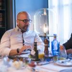 Mesa - Think Tank innovación y rentabilidad