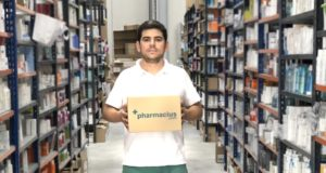 entrevista pharmacius