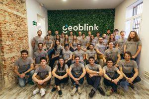 equipo geoblink