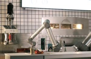 pazzi robot