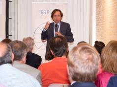 Enric Ezquerra - ERP Congress